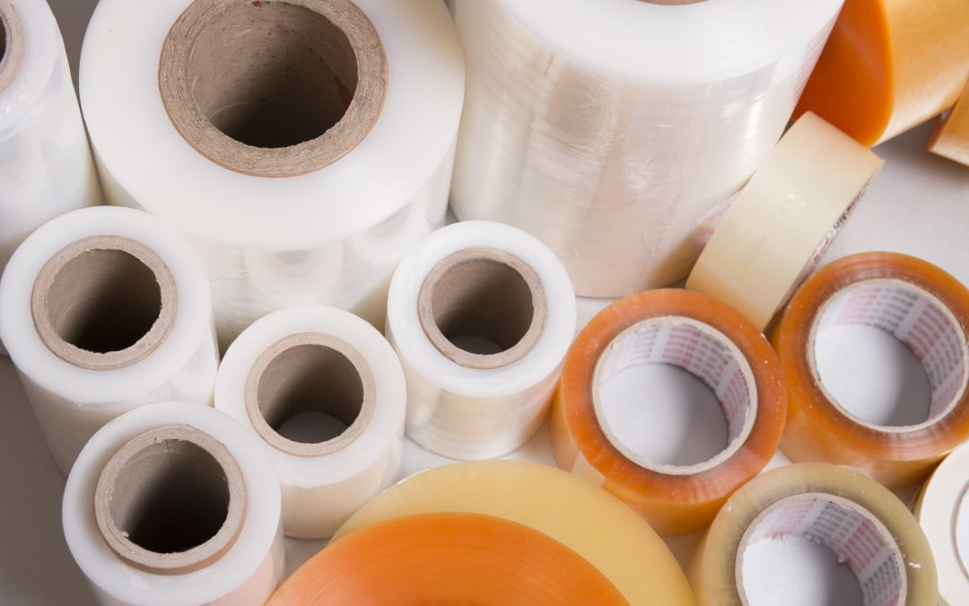 How to Give your Adhesive Tape the Best Chance for Success