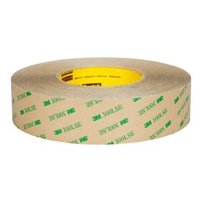 3M™ Adhesive Transfer Tape 9672LE