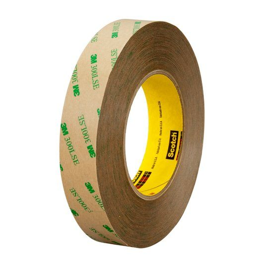 3M™ Double Coated Tape 93010LE