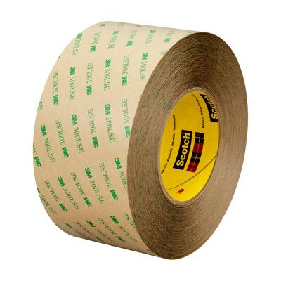 3M™ Double Coated Tape 93015LE