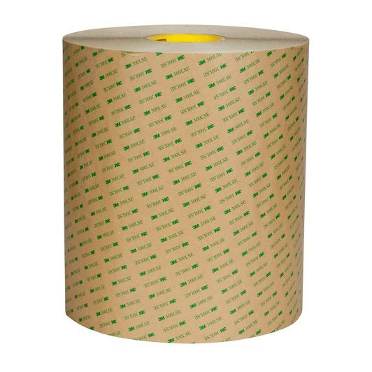 3M™ Double Coated Tape 93020LE