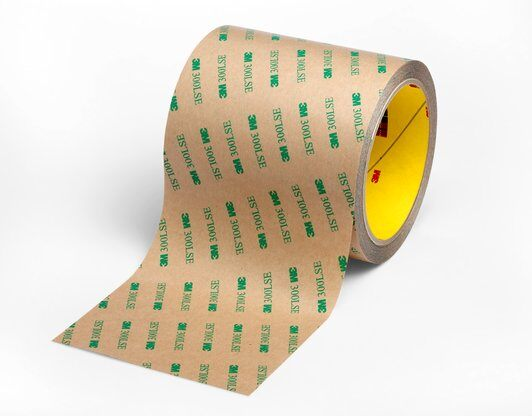 3M™ Double Coated Tape 9495LE