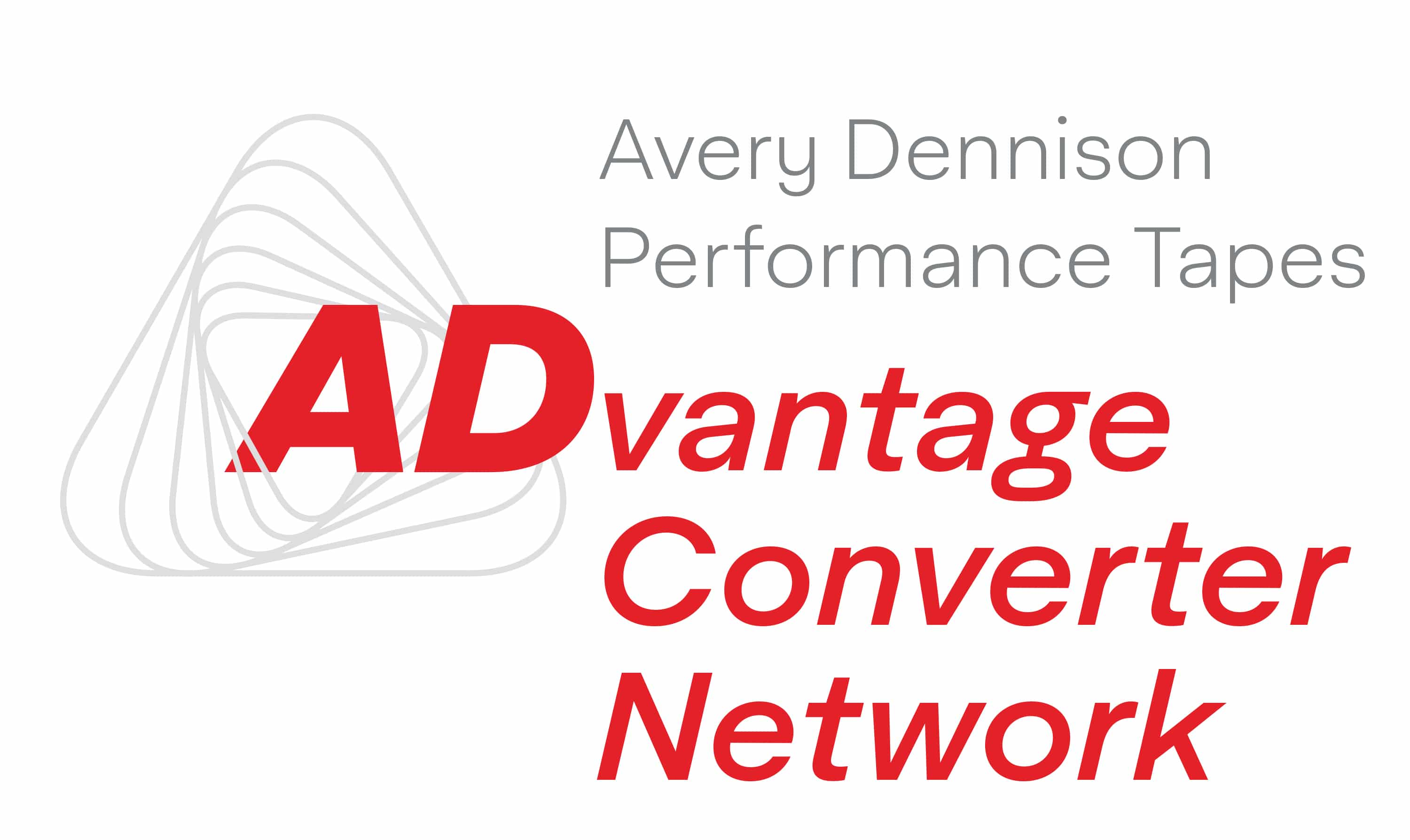 Avery Dennison Advantage Converter Network