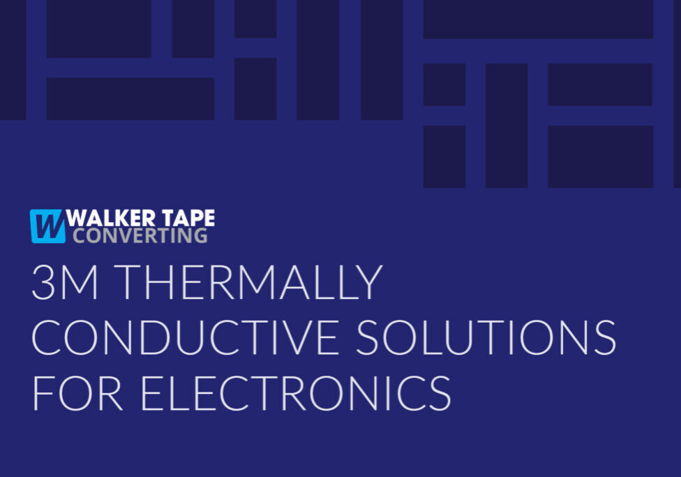 3M Thermally Conductive