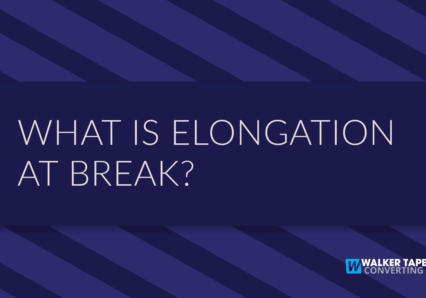 What is Elongation